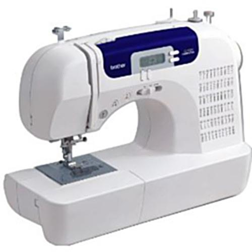 Brother CS6000I 60-Stitch Computerized Free-Arm Sewing Machine