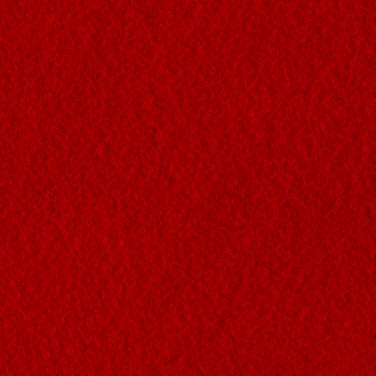 Polar Fleece Solid Red Fabric by Newcastle in USA