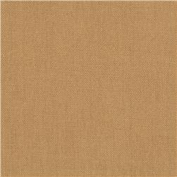 Oasis Organic Canvas Tan
