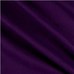 Polar Fleece Solid Purple