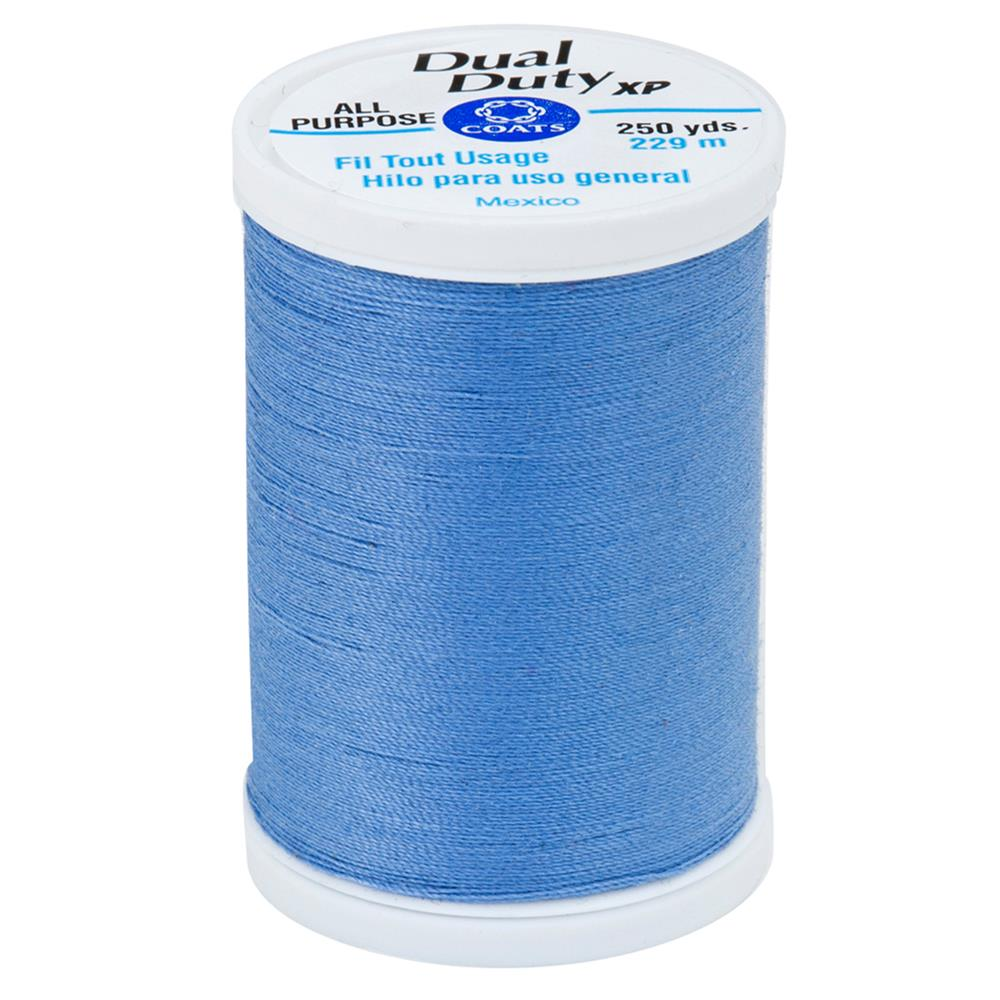 Coats & Clark Dual Duty XP 250yd Cloudy Blue