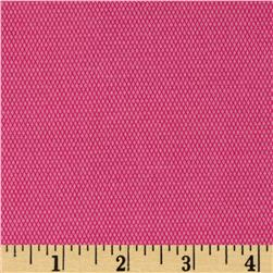 Prairie Yard Goods Mini Grid Pink
