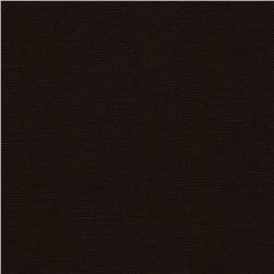 Largo Acrylic Indoor/Outdoor Solid Chocolate