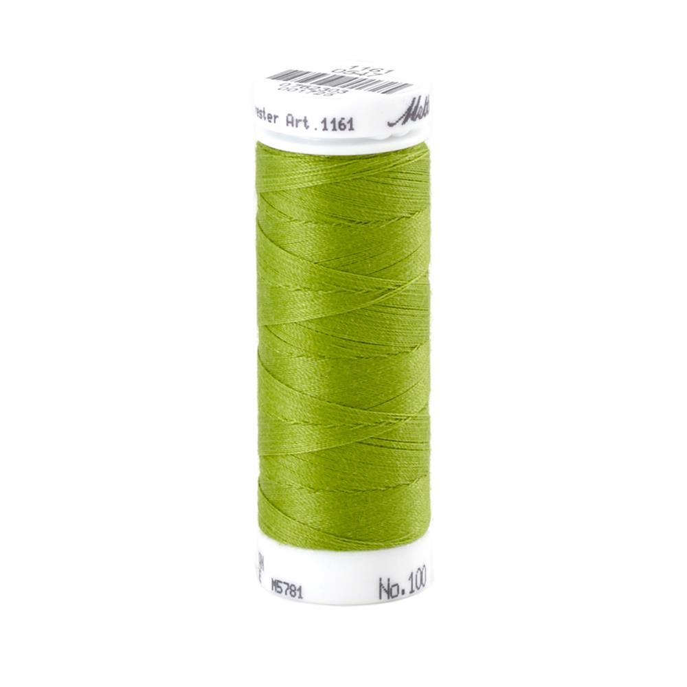 Mettler Metrosene Polyester All Purpose Thread Erin Green
