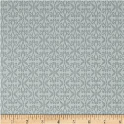 Moda True Luck Trellis Grey