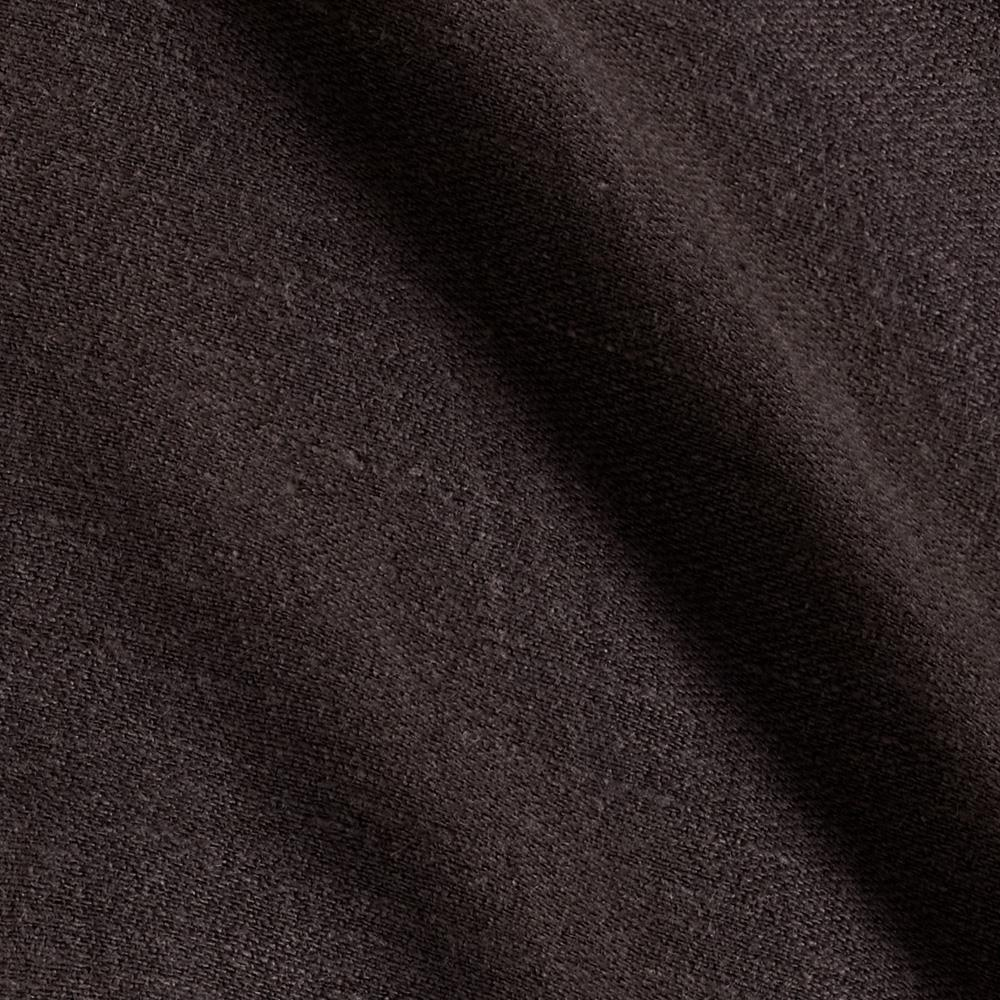 Telio Sorrento Linen Solid Dark Brown