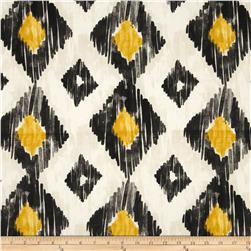 Richloom Kashan Licorice Home Decor Fabric