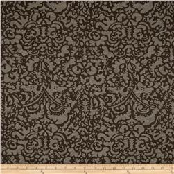 Hatchi Knit Damask Olive