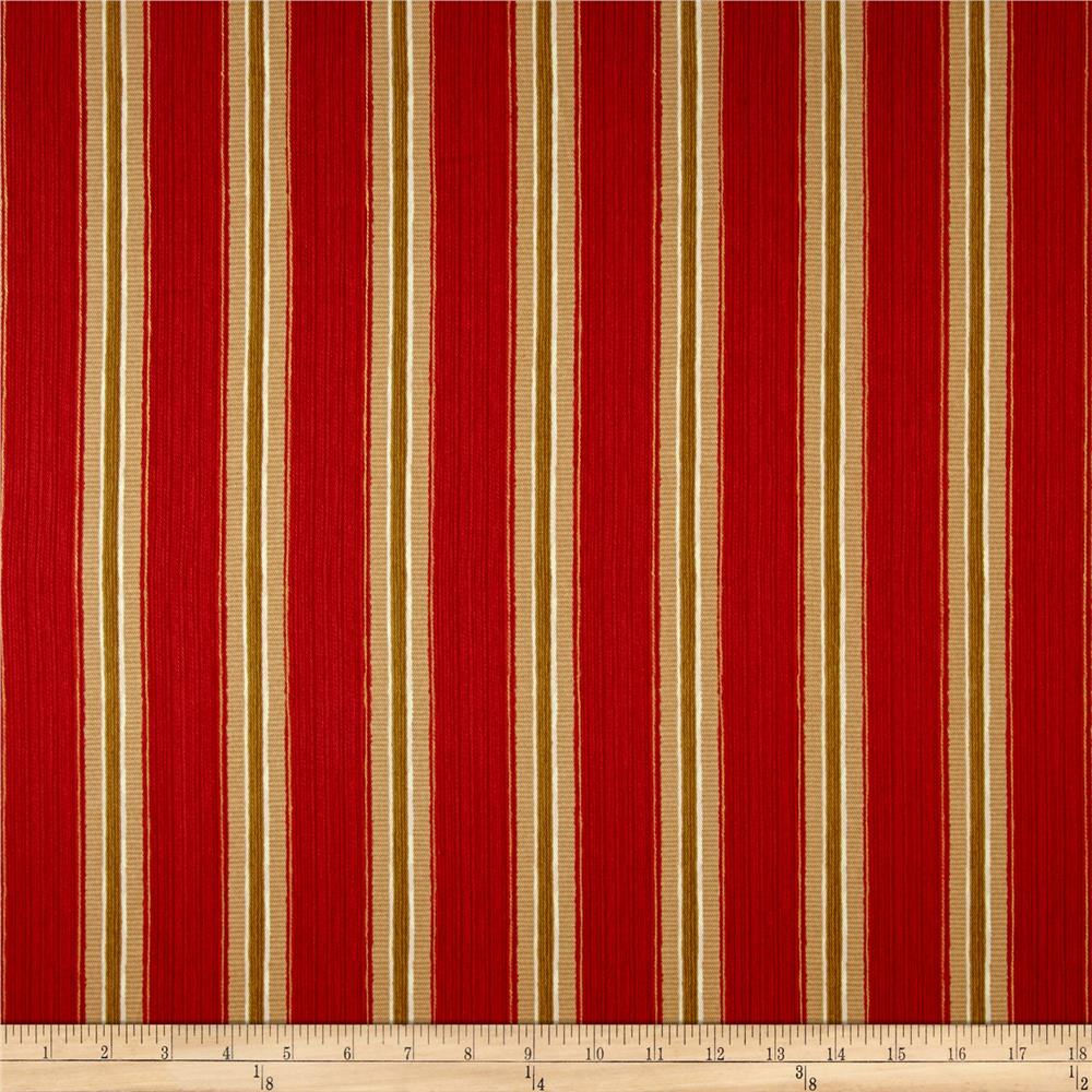 Richloom Slim Indian Red