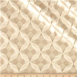Kelly Ripa Home Eye Catching Jacquard Dune