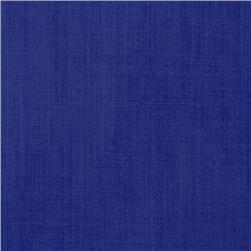 Premium Broadcloth Royal Fabric