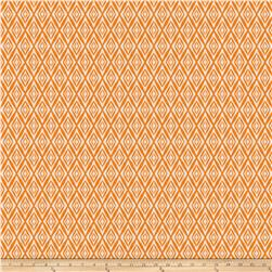 Fabricut Teff Diamond Carrot