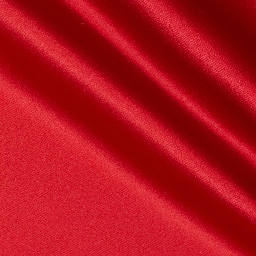 Mi amor duchess satin fabric discount designer fabric for Apparel fabric