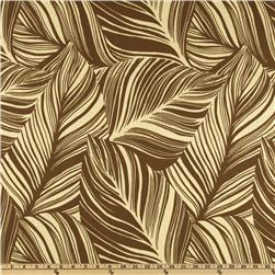 Tommy Bahama Home Fantasy Foliage Nutmeg