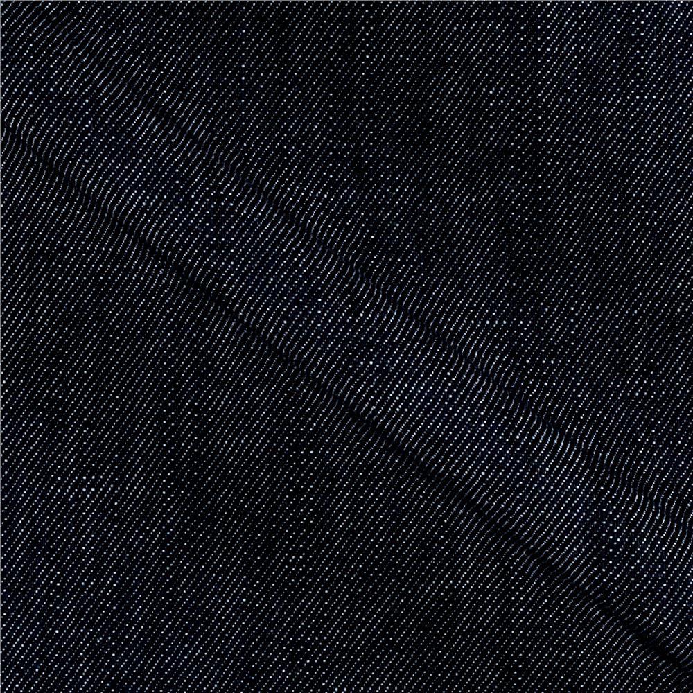 Fashion Denim Dark Indigo Denim