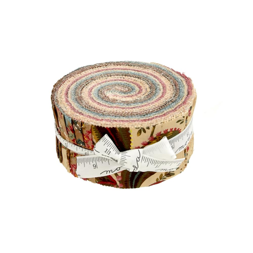 "Moda Color Daze 2.5"" Jelly Roll"