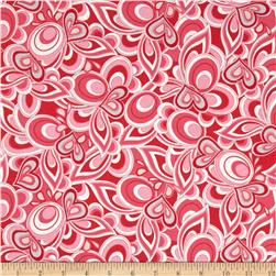 Heart & Soul Abstract Hearts Multi