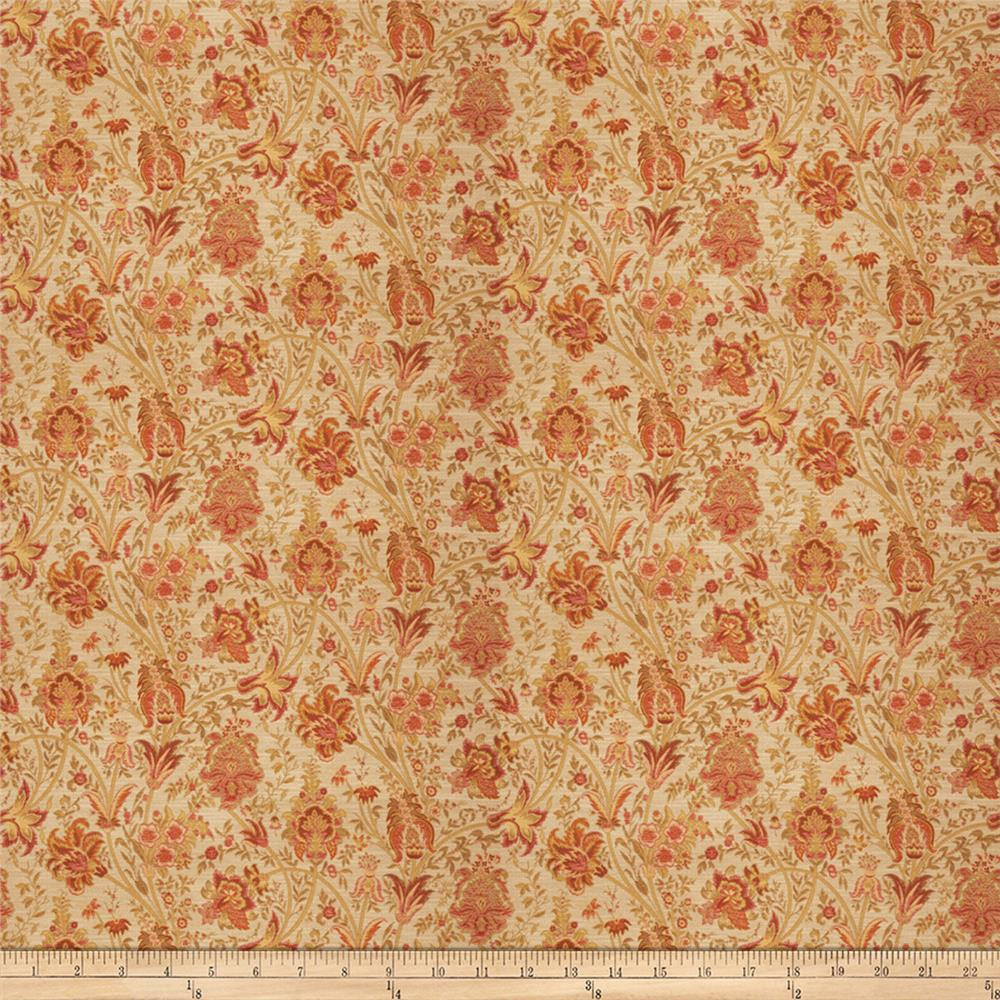 Trend 03847 Jacquard Redwood