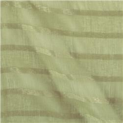 Eroica Fancy Stripe Sheer Sage