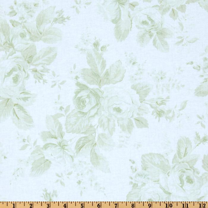 Treasures by Shabby Chic Garden Rose Large Rose