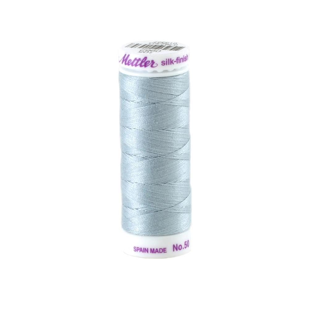 Mettler Cotton All Purpose Thread Winter Frost