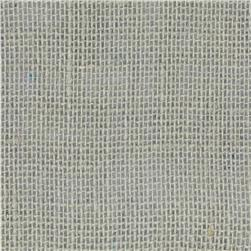 47'' Shalimar Burlap Light Grey Fabric