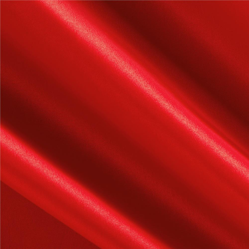 Taffeta Deep Red