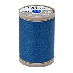 Coats & Clark Dual Duty XP Heavy 125yds Soldier Blue