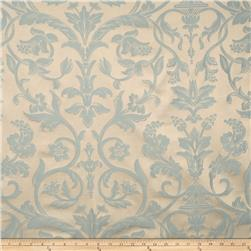 Lillian August Barclay Scroll Jacquard Porcelain