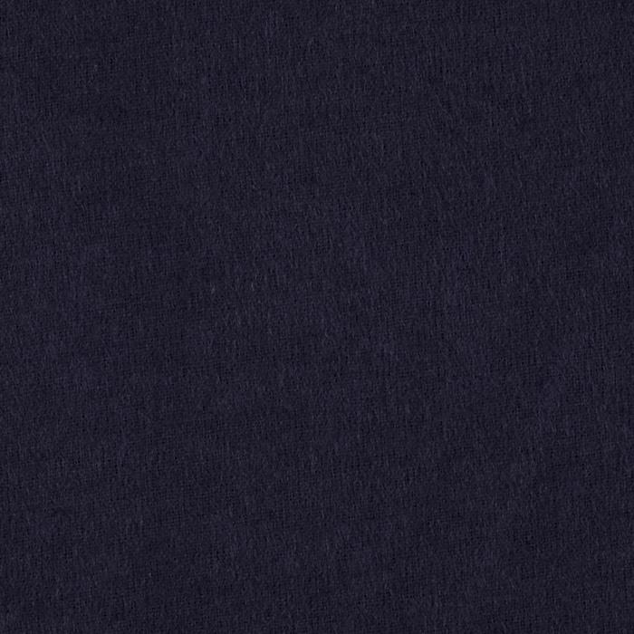 Comfy Double Napped Flannel Navy
