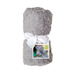 Shannon Ellie's Elephant Cuddle Kit Gray