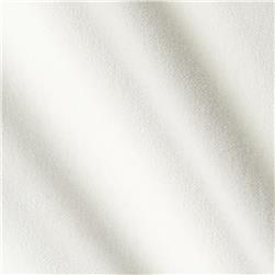Harper Home Cotton Velvet Winter White