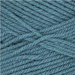 Bernat Super Value Yarn (07698) Light Navy