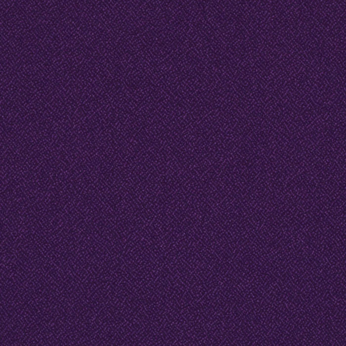 Polyester Crepe Suiting Purple Fabric