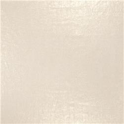 Jaclyn Smith 02133 Metallic Solid Blend Alabaster