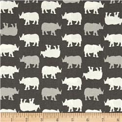 #Baby Chic Rhino Grey
