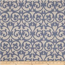 Tempo Scroll Wedgwood Blue