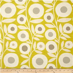 Richloom Ingrid Slub Citrus
