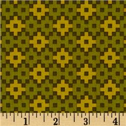 Robert Kaufman Rhoda Ruth Matrix Plaid Nature
