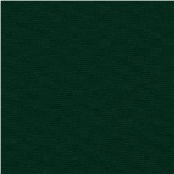 All American Interlock Knit Dark Green