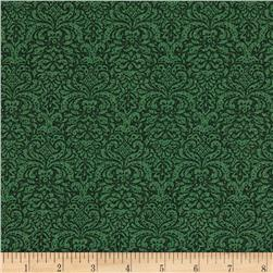 Father Frost Father Frost Damask Green