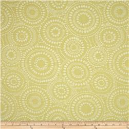 Waverly Mod Pods Jacquard Golden