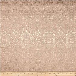 International Designer Brocade Pink/Gold