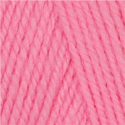 Lion Brand Babysoft Yarn (141) Pink Lemonade