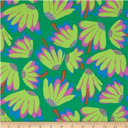 Kaffe Fassett Spring 2014 Collective Meadow Lazy Daisy