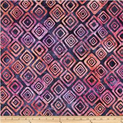 Artisan Batiks Graphic Elementals II Diamonds Multi