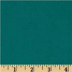 Stretch Bamboo Rayon Jersey Knit Teal