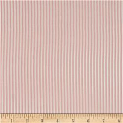 Telio Colorado Poly Faille Stripe Pink
