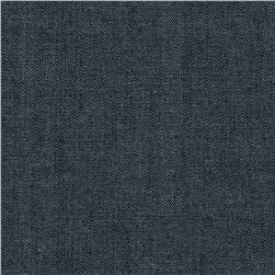 Stretch 8 oz Denim Country Wash Blue Fabric