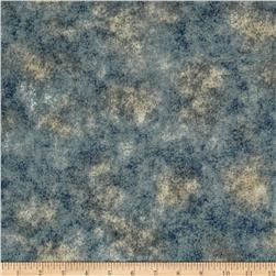 Kaufman Wilderness Expressions Mottle Background Stone